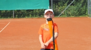 Tennis Feriencamp II