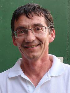 Bernhard Rittershofen